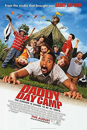 Daddy Day Camp - Authentic Original 27