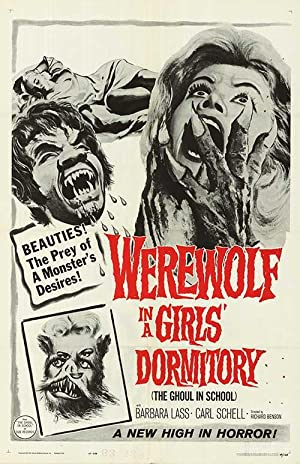 werewolf - Art, Prints & Posters - AbeBooks