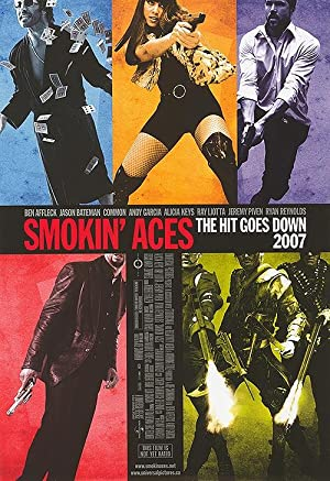 Smokin' Aces - Authentic Original 27