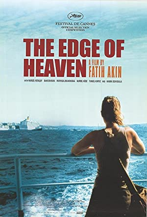 Edge of Heaven - Authentic Original 27
