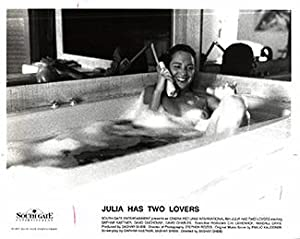 Julia has two lovers - Authentic Original 10