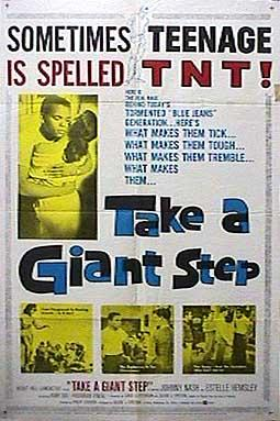 Take A Giant Step - Authentic Original 14