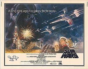 "Star Wars - Authentic Original 28"" x"