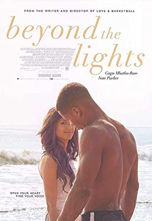 Beyond the Lights - Authentic Original 27