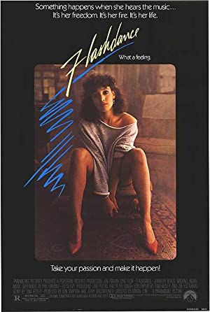 Flashdance - Authentic Original 27