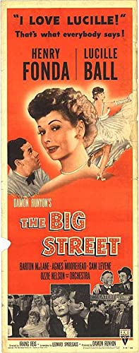 Big Street - Authentic Original 14