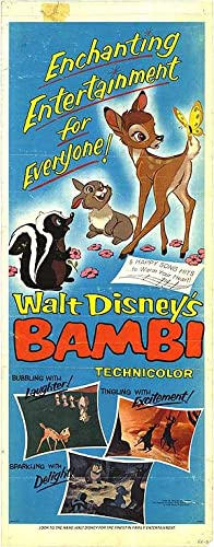 Bambi - Authentic Original 14