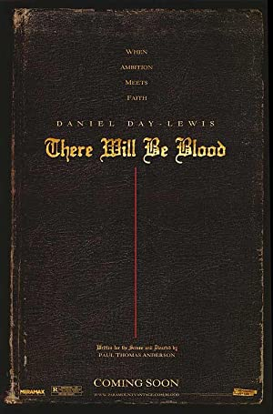 There Will Be Blood - Authentic Original 27