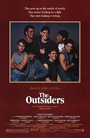 Outsiders - Authentic Original 27