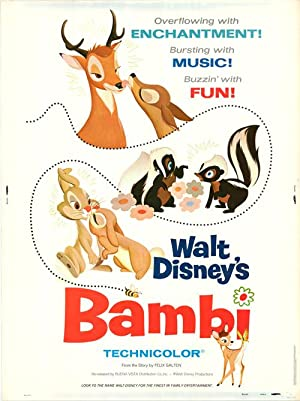 Bambi - Authentic Original 30