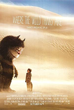 Where the Wild Things Are - Authentic