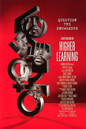 Higher Learning - Authentic Original 27