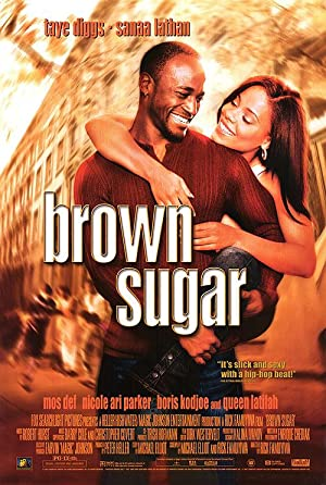 Brown Sugar - Authentic Original 27