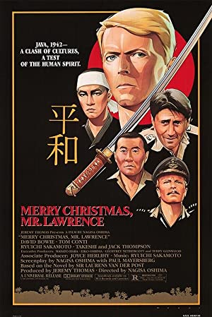 Merry Christmas, Mr. Lawrence - Authentic Original 26.5
