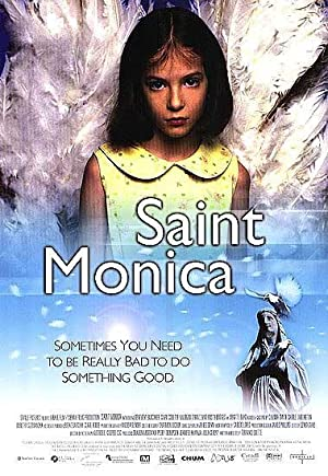 Saint Monica - Authentic Original 27