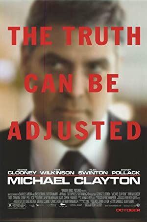 Michael Clayton - Authentic Original 27