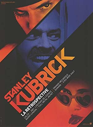 Stanley Kubrick Retrospective - Authentic Original 16