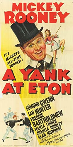 Yank At Eton - Authentic Original 41