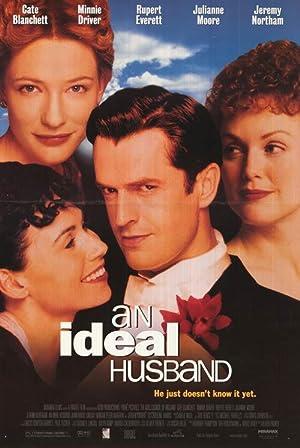 "Ideal Husband - Authentic Original 27"" x"