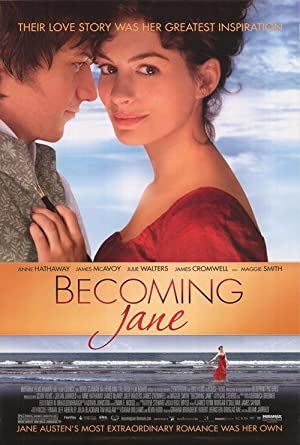 Becoming Jane - Authentic Original 27