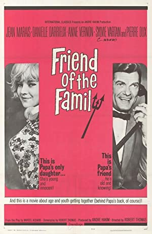 Friend of the Family - Authentic Original