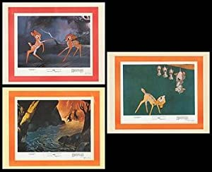 Bambi - Authentic Original 10