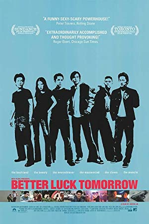 Better Luck Tomorrow - Authentic Original 27