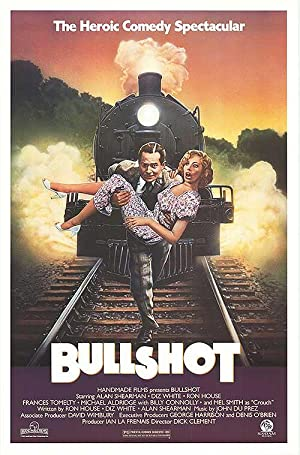 Bullshot - Authentic Original 27