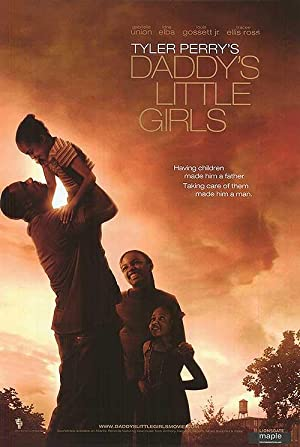 Daddy's little girls - Authentic Original 27