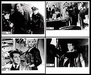 Jerry Cotton Agent F.B.I. aka Operation Hurricane
