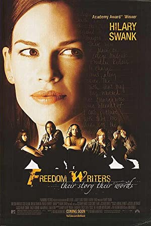 Freedom Writers - Authentic Original 27