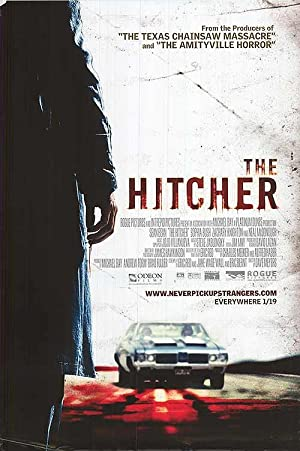 Hitcher - Authentic Original 27