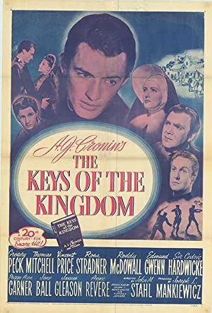 Keys of the Kingdom - Authentic Original 27