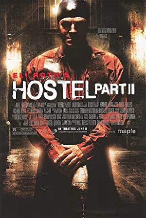 Hostel: Part II - Authentic Original 27
