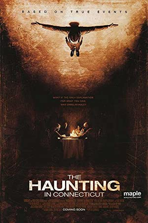 Haunting in Connecticut - Authentic Original 27