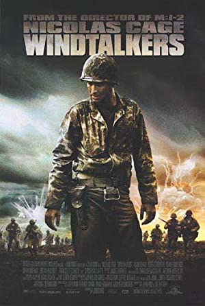 Windtalkers - Authentic Original 27