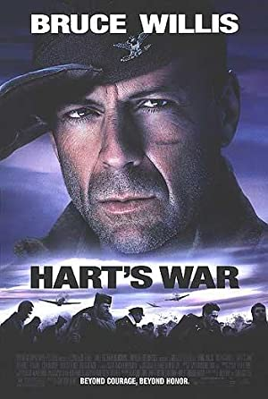 Hart's War - Authentic Original 27