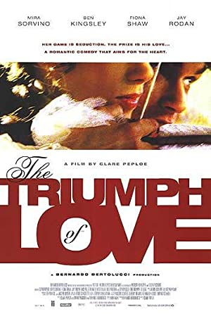 Triumph Of Love - Authentic Original 27