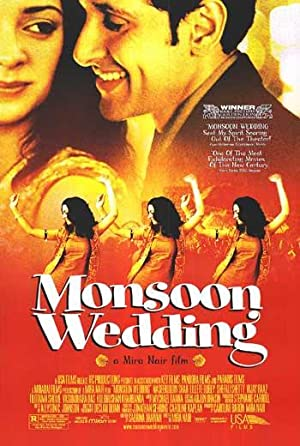 Monsoon Wedding - Authentic Original 27