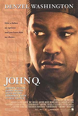 John Q - Authentic Original 27