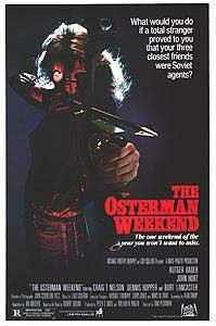 Osterman Weekend - Authentic Original 27