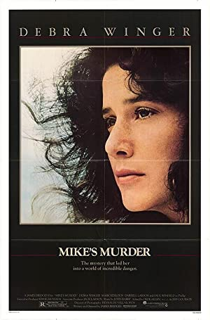Mike's Murder - Authentic Original 27