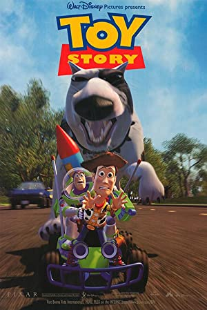 Toy Story - Authentic Original 27