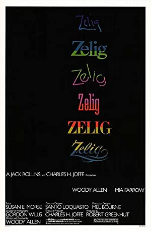 Zelig - Authentic Original 27