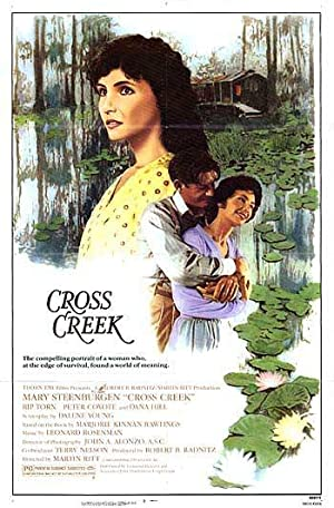 Cross Creek - Authentic Original 27