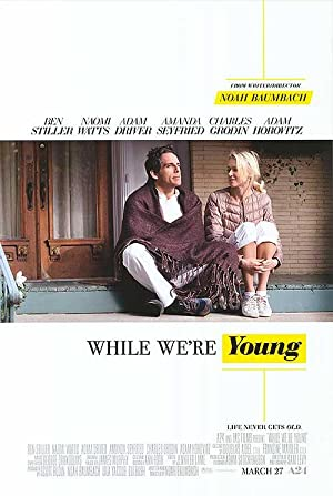 While We're Young - Authentic Original 27