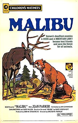 Malibu - Authentic Original 27
