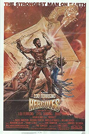 Hercules - Authentic Original 27