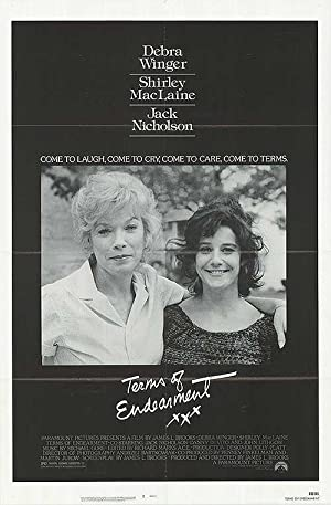 Terms of Endearment - Authentic Original 27