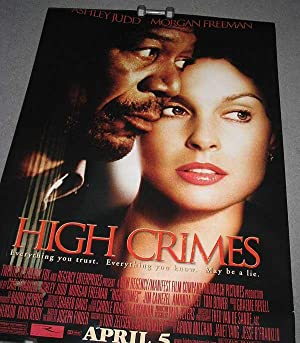 High Crimes - Authentic Original 48